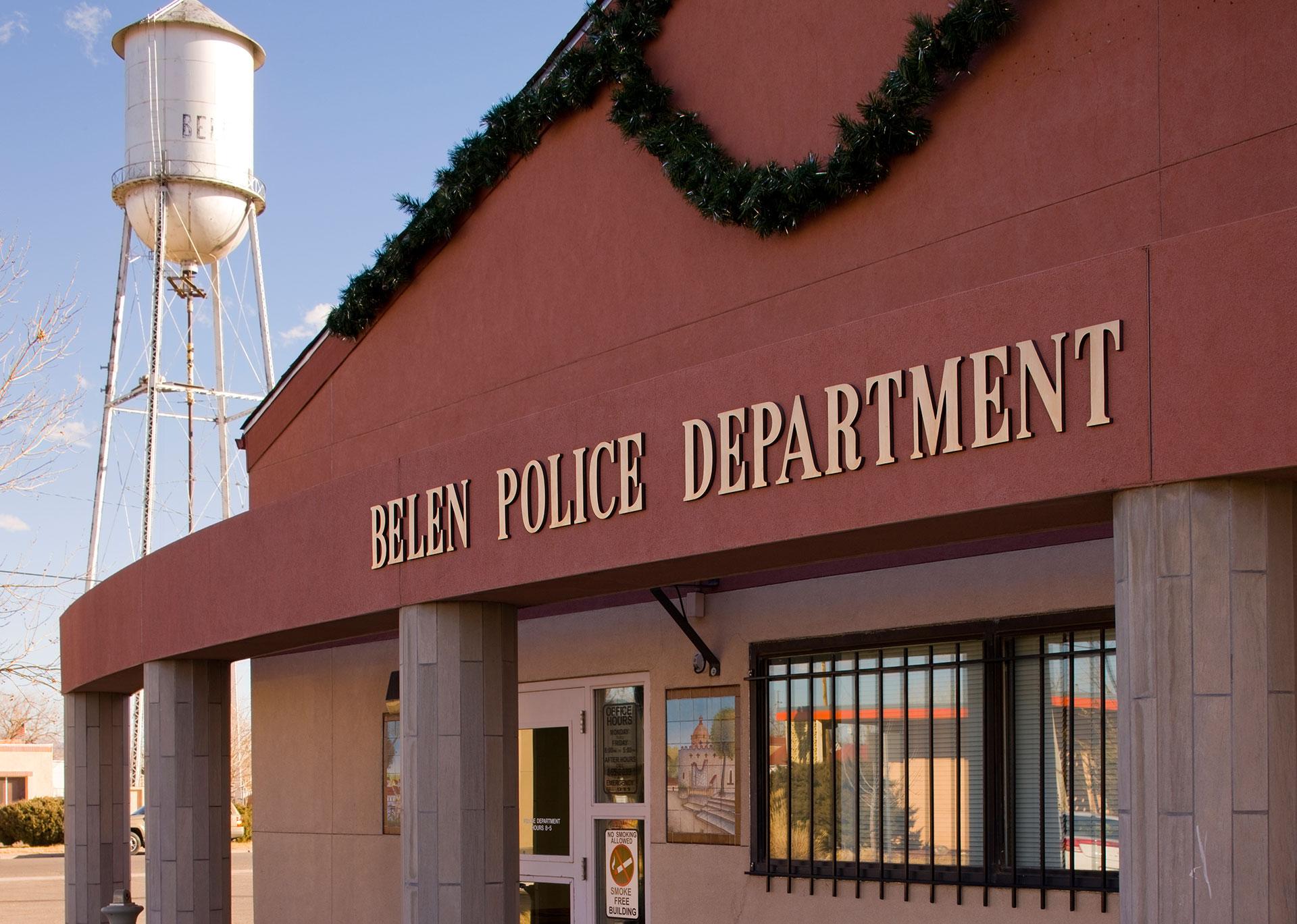 City of Belen
