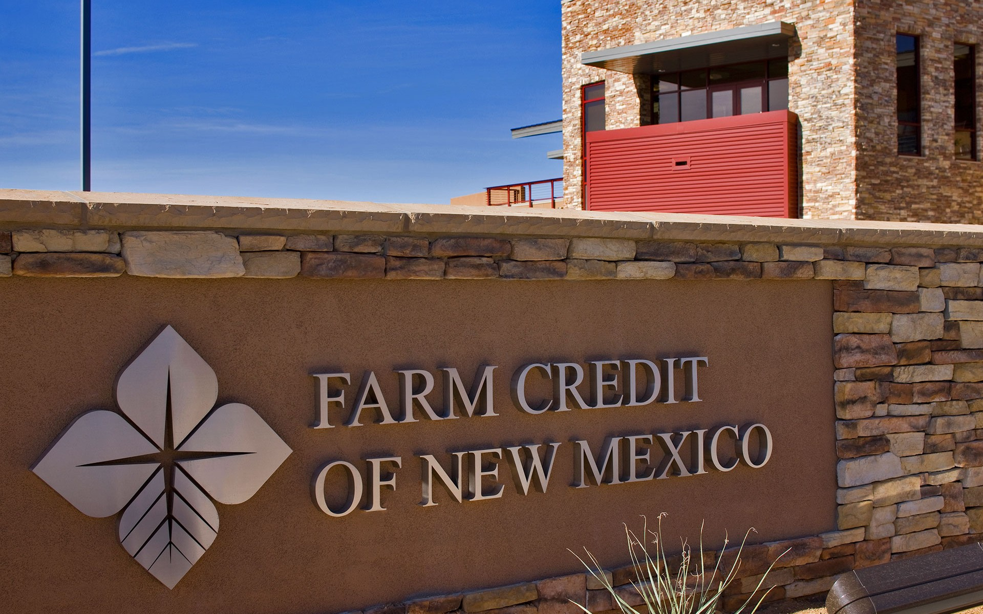Farm Credit of New Mexico - Monument