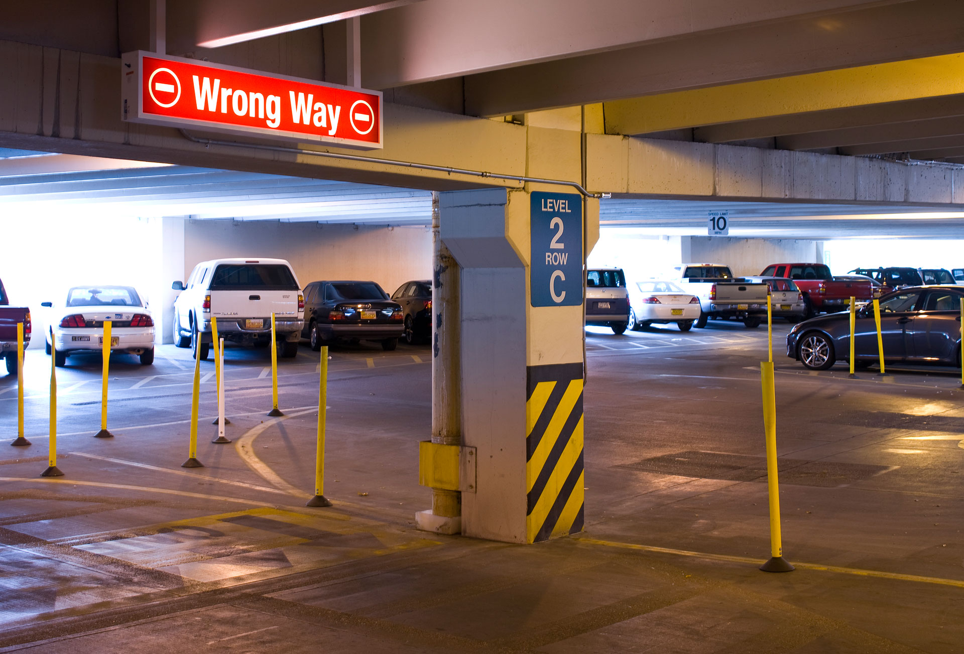 parking garages Downtown has more than 73,000 parking spaces close to all forms of entertainment and was ranked among the most affordable in the country for parking.