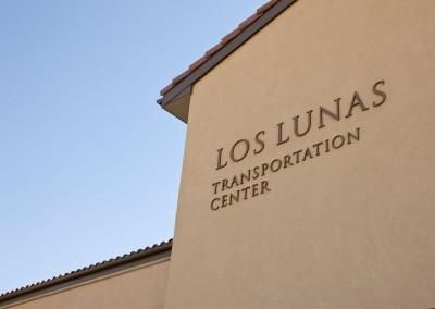 Los Lunas Transportation Center