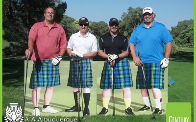 2014 AIA Albuquerque Golf Tournament