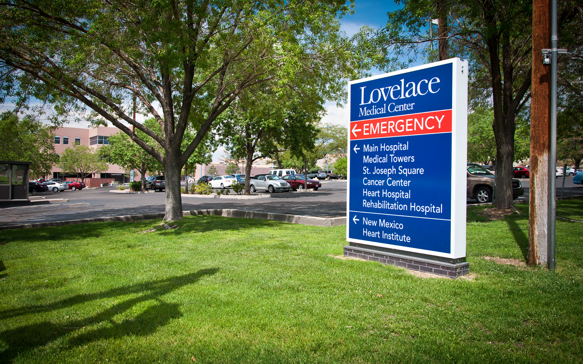 Lovelace Downtown Campus
