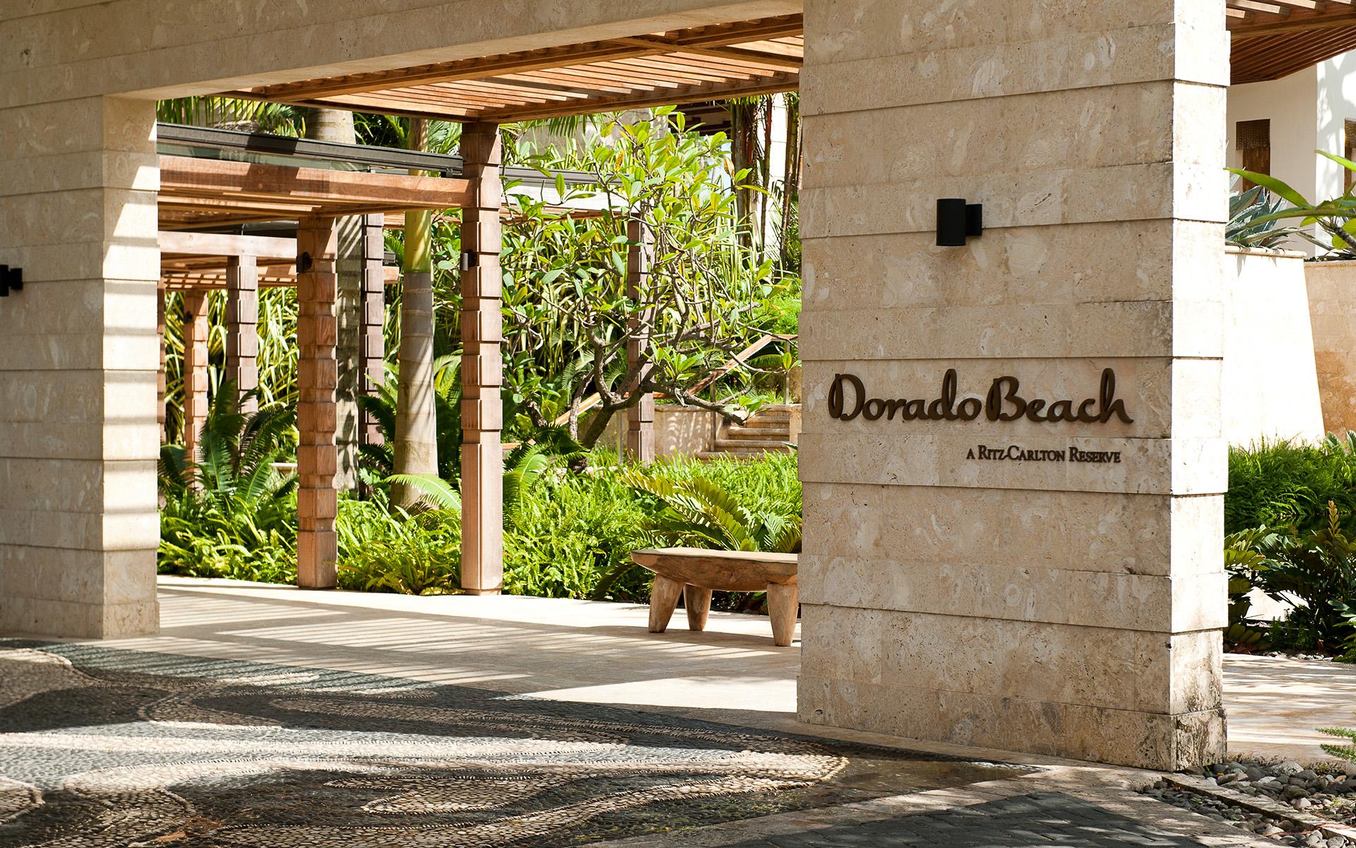 Ritz Dorado Beach Spa