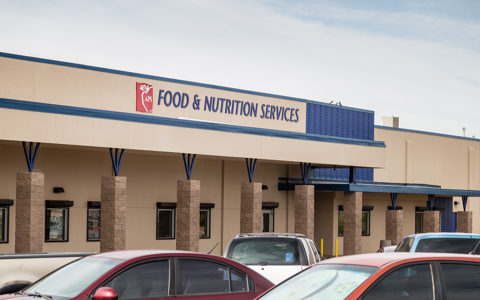 APS Food and Nutrition Services