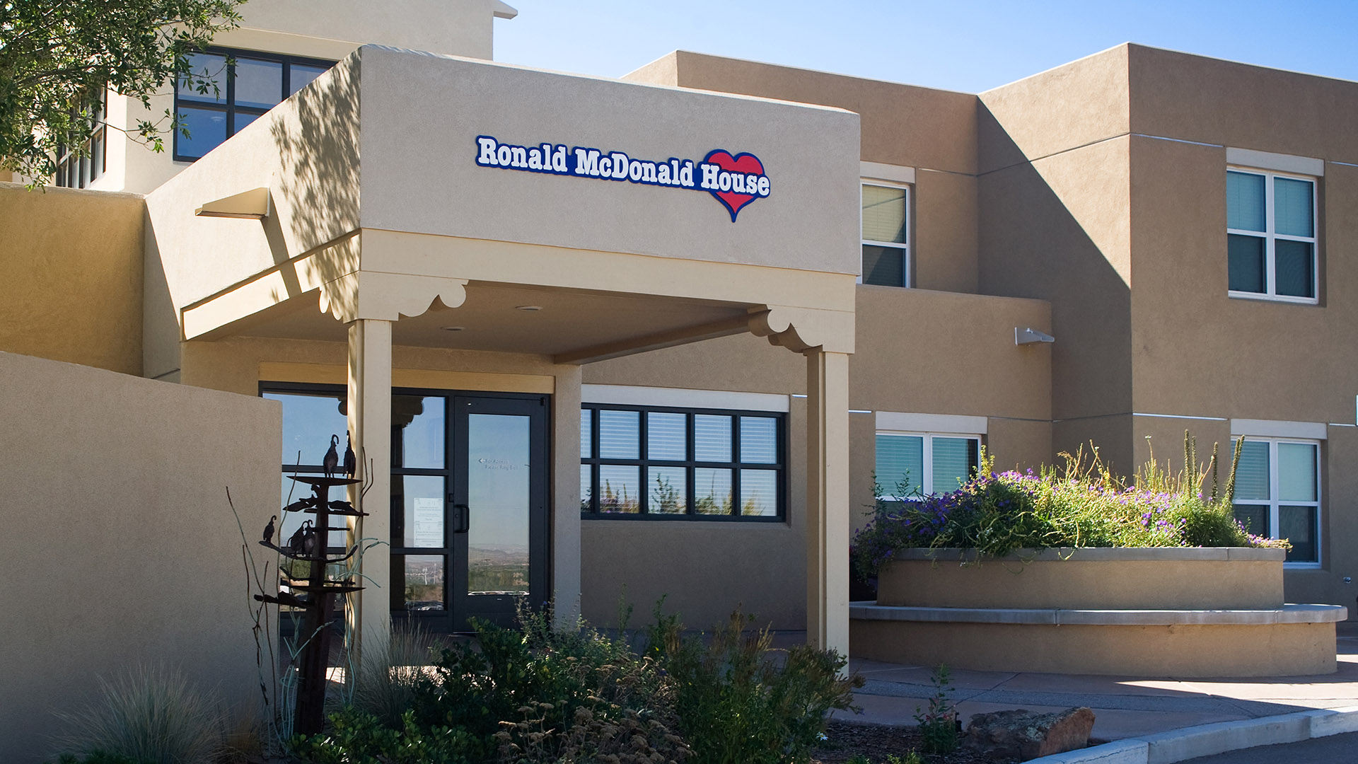 Ronald McDonald House of New Mexico