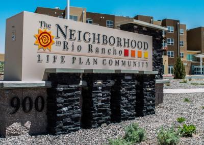 The Neighborhood Rio Rancho