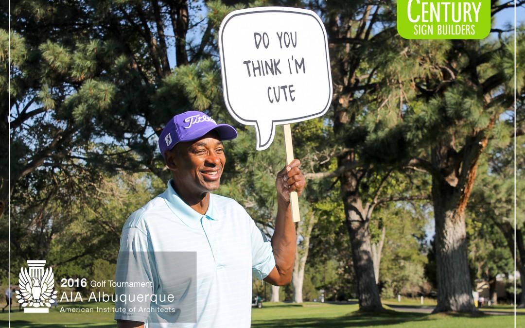 2016 AIA Albuquerque Golf Tournament