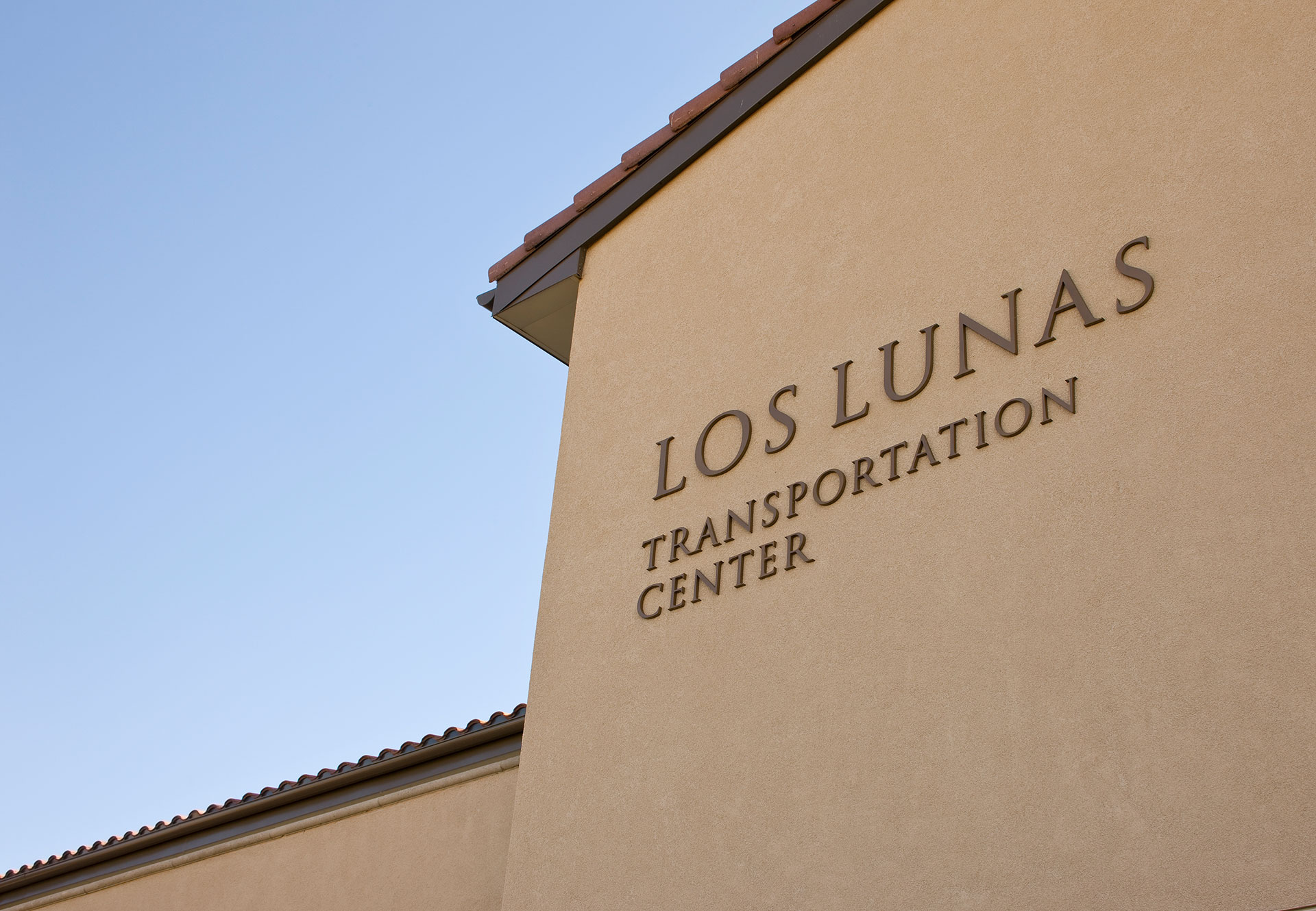 Los Lunas Transportation Center
