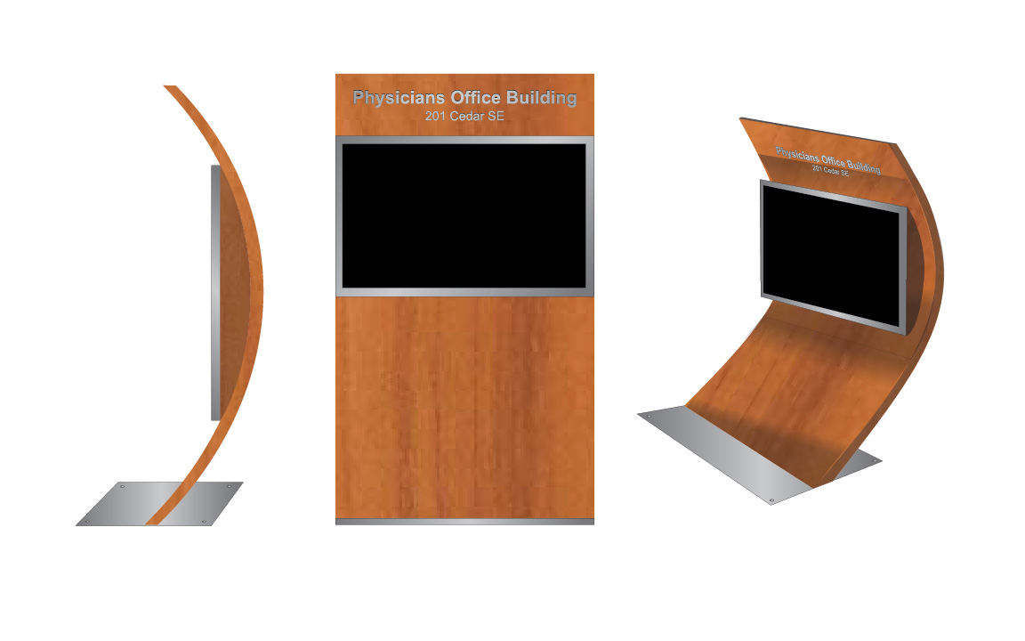 Freestanding Kiosk- Ideas-01