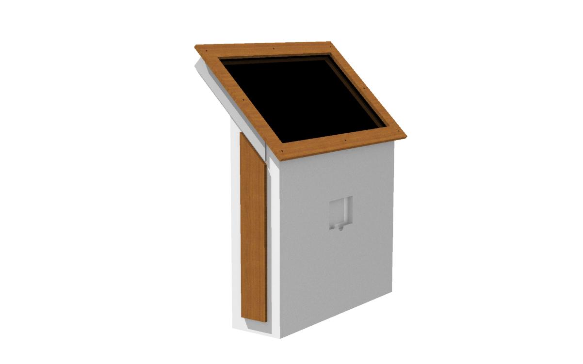 Kiosk Prototype