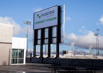 Nusenda Credit Union Community Stadium