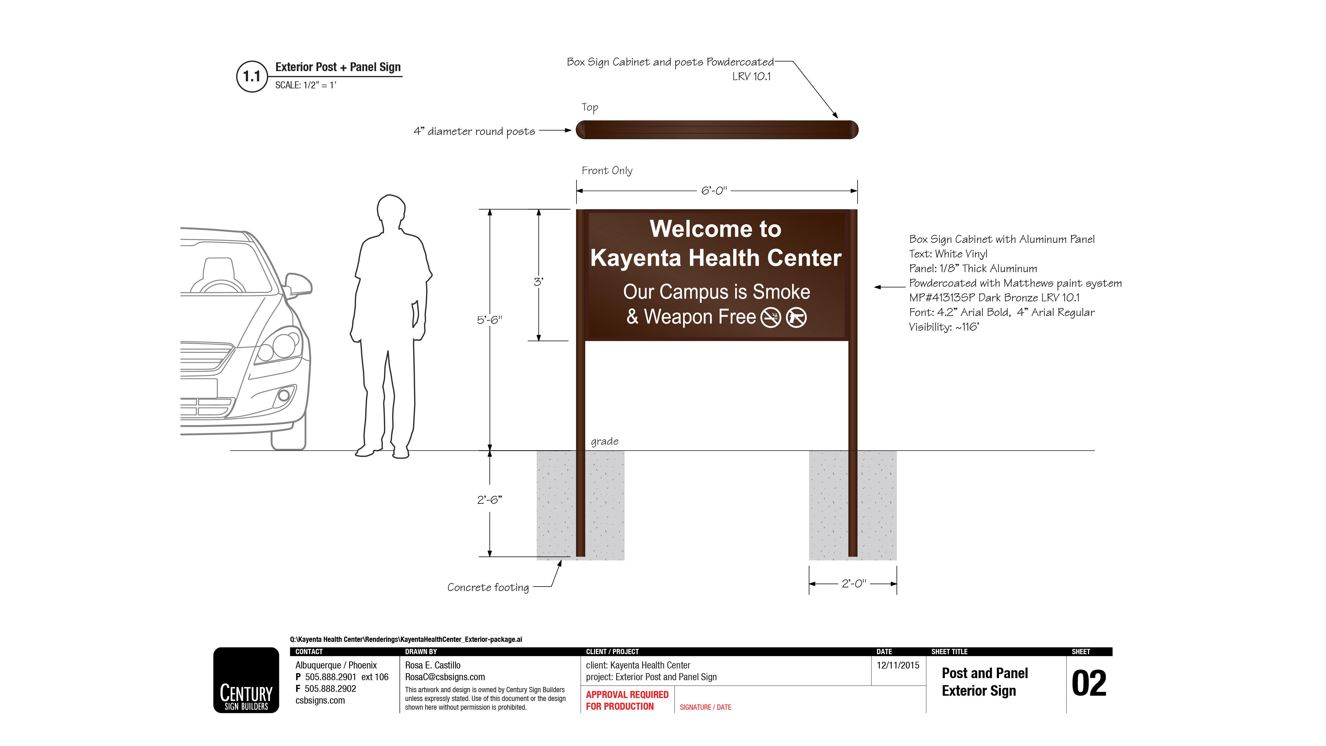 Kayenta Health Center