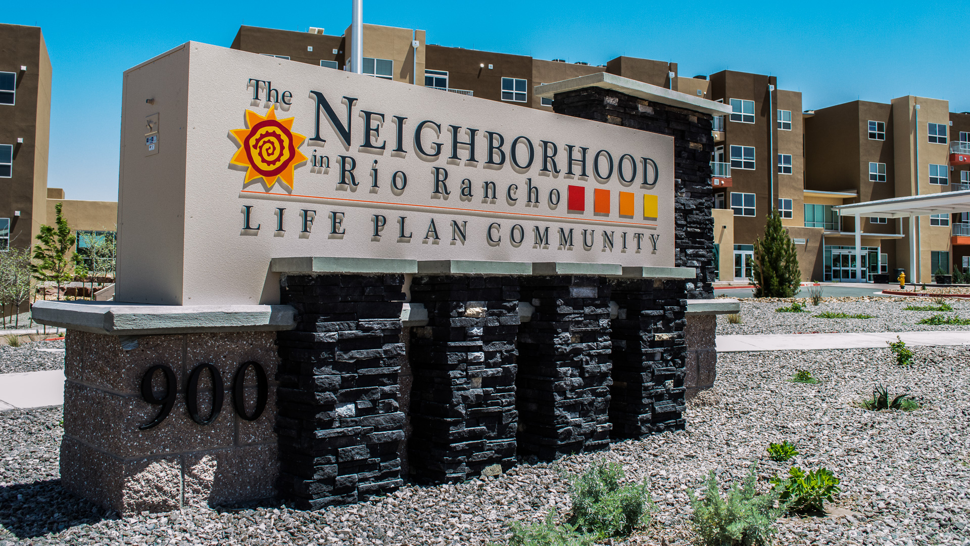 The Neighborhood Rio Rancho